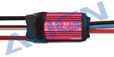 Align RCE-BL45P Brushless ESC(Governer Mode) HES45P01T