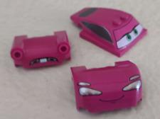 Lego Disney Pixar Cars 2 Pixar Holley Shiftwell Pieces from Set # 8424 - 2011