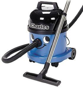 "NUMATIC CVC-370 ""CHARLES"" WD CLEANER Tools Vacuum Cleaner"