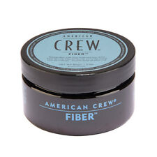 American Crew Fiber 85g Texture Matt Finish Firm Strong Hold Low Shine Wax