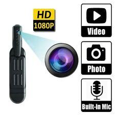 1080 Hidden Camera Pen Audio Video HD Recording Cam Mini DVR High Definition UK