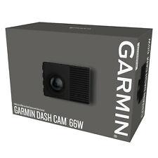 "Garmin 66W 1440p Hd Dash Cam Camera 2"" Lcd Screen Voice Control 180 Degree View"