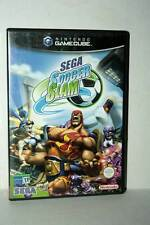 SEGA SOCCER SLAM GIOCO USATO OTTIMO STATO GAMECUBE EDIZIONE INGLESE SC2 40590