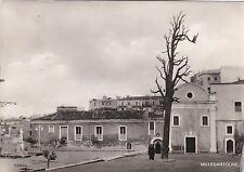 # ISCHITELLA: PIAZZA S. FRANCESCO      1964