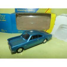 HOLDEN MONARO HK GTS Bleu TRAX 8004 1:43