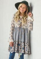 NWOT Matilda Jane Make Believe So Spirited Dress 8 10 12 14 tween