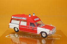 1/87 BREKINA MB /8 KTW FW Hannover 2227 13818
