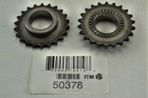 Engine Oil Pump Drive Gear ITM 50378 fits 1988 Daihatsu Charade 1.0L-L3