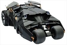 Hot Toys BATMOBILE TUMBLER 1:6 Scale Batman The Dark Knight F/S EMS JAPAN USED