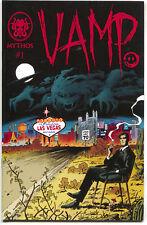 Vamp 1 Mythos 2016 VF Jim Eckels