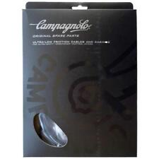 Campagnolo Original spare parts Cycle Brake and Gear Black Cable Set