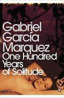 NEW One Hundred Years Of Solitude By Gabriel Garcia Marquez Paperback