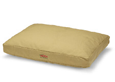 Snooza D1000 Tough Outdoor Dog Cushion Bed - Biscuit Large