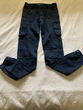 Boys PLOT Cargo Jean Pant Size 12