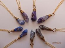 Quartz Natural Fashion Necklaces & Pendants