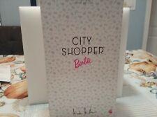 Nicole Miller City Shopper Macy Barbie 1996, NRFB, Limited Edition