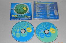 2 CD Compilation The Dome Summer 2007 42.Tracks Rihanna Ich+Ich Jan Delay Mika