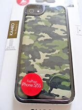 Brand New KAMEO 2 panels Phone Case for iPhone 5/5s BARGIN