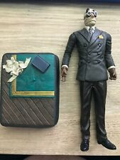 FIGURE UNIVERSAL STUDIOS MONSTERS TRU EXCLUSIVE THE INVISIBLE MAN