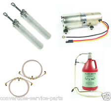 1964-1970 Ford Mustang Convertible Top Hydraulic System