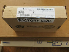 Allen Bradley ControlLogix 1756-OF6VI Analog Output Module, New in box 2008