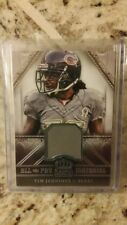 "TIM JENNINGS 2014 PANINI CROWN ROYALE ""PRO BOWL JERSEY"" #'rd /470  !!"