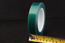 25mm High Temperature Polyester Masking Tape