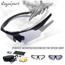Safety Glasses Shooting Goggle Outdoor Motorcycle Polarized Tactical Eyewear Set