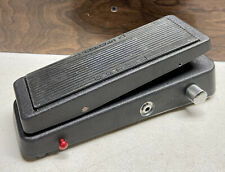 Dunlop Cry Baby 535Q Multi WAH Pedal Electric Guitar Pedal