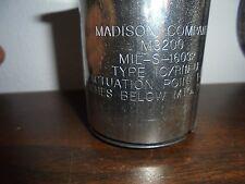 M3200 Madison Submersible Level Switch