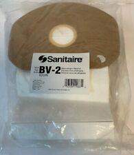 Eureka/Sanitaire BV-2 Paper Back Pack Vacuum Bags, 10 Household