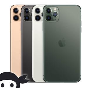 Apple  iPhone 11 PRO MAX 64GB Verizon TMobile AT&T UNLOCKED A2161