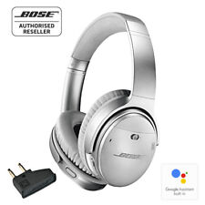 Bose Qc35 QuietComfort 35 Wireless Bluetooth Noise Cancelling Headphones