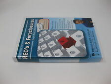 Darryl Davis Seminars - Tap Into REO'S & Foreclosures - 4 CD Real Estate Program