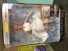 Muñeca Barbie Coleccionable como Marilyn Monroe