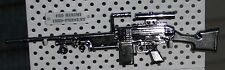 1/6 SCALE AUSSIE F89 MINIMI GUN - DIE CAST ZINC, DIGGER COLLECTIBLE TOY