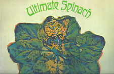SEALED GATEFOLD ULTIMATE SPINACH STEREO VINYL LP AKARMA RECORDS 180g MASTERPIECE