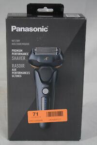 Panasonic - Arc5 Wet/Dry Electric Shaver - ES-LV67-K   Matte Black