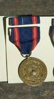 USMC United States Marine Corps Service Commemorative Medal