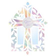 Articles de fête Amscan pour la maison Communion