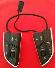 AUDI A4 8W Q7 4M Tasten Multifunktionslenkrad 4M0951523 Mufu Schalter S5