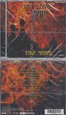 CD--JON OLIVA UND JON OLIVA'S PAIN--TAGE MAHAL