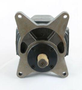 New 1PF2G420/050RA07MS Rexroth - Sigma Gear Pump