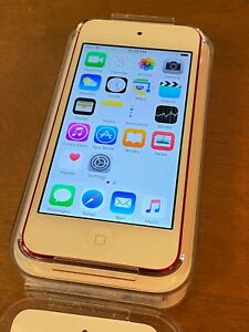 Apple iPod touch 5th Gen - 32 GB - Product (RED) - w/ Original Box