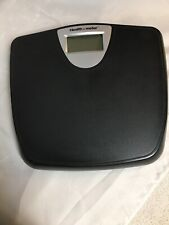 Health o Meter HDM770DQ1-05 Weight Tracking Scale, Black