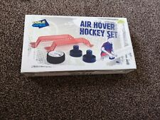 Air Hover Hockey Set table top