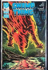 Swamp Thing (Vol 2) #68 VF+ 1st Print Free UK P&P DC Comics