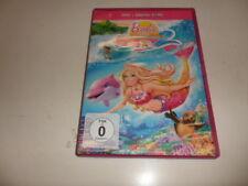 DVD  Barbie und das Geheimnis von Oceana 2