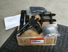 Saddlebag Support Brackets P/N 08L73-MGS-A30 NOS Honda NC700X NC700XD