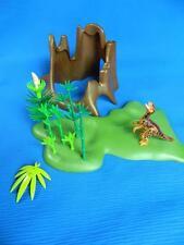 Playmobil 5233 Dinos Dinosaurs Velociraptor Set
